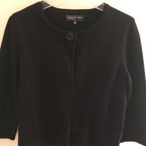 Jones New York Signature Cardigan Sweater Size M